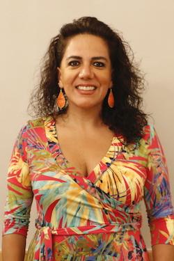 DRA. GABRIELA RAMIREZ MENDOZA