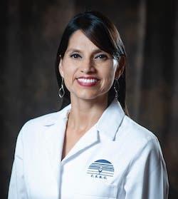 Dra.Veronica Diaz Arvizu