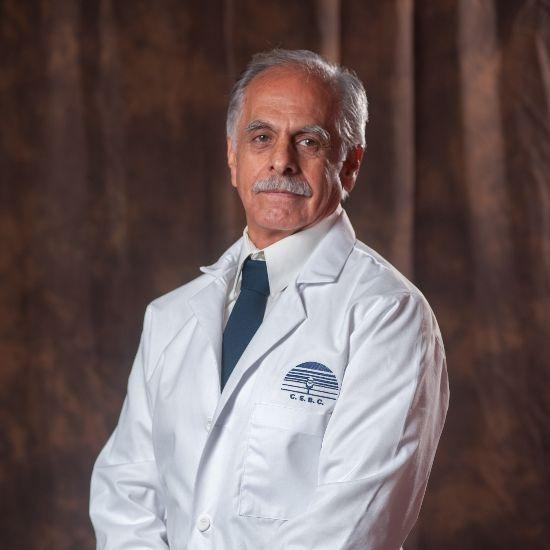 Dr Jose Miguel Arroyo Villaseñor