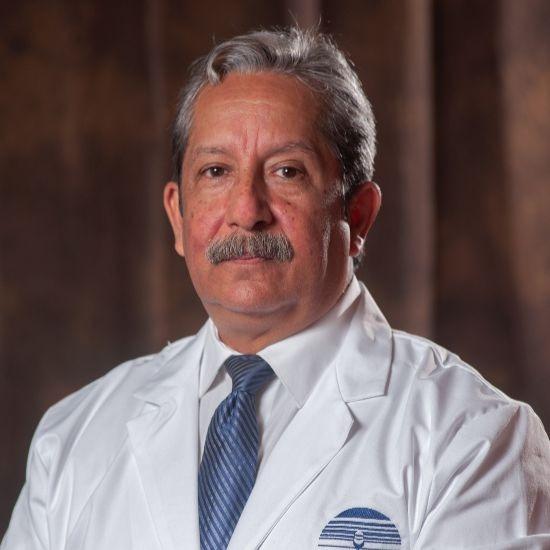 Dr Juan Leonardo Moctezuma