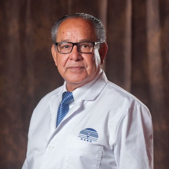 Dr Ramon Ayllon