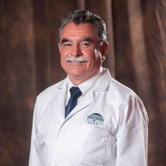 Dr Sergio De la Riva Barcelo