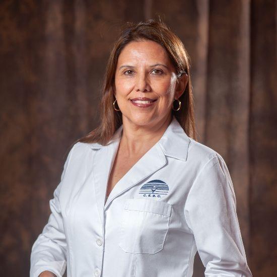 Dra Caludia Lopez Alvarez