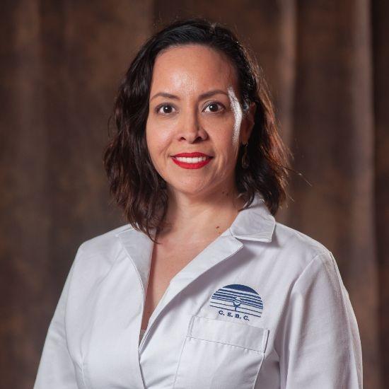 Dra Elisa Meza Duarte