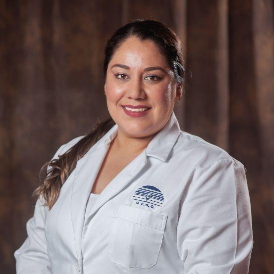 Dra Janeth Elena Murillo Lopez