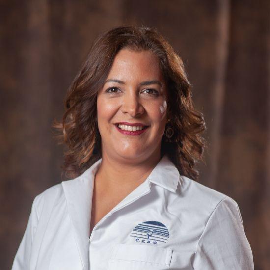 Dra Maria Fernanda De Soto Fonseca