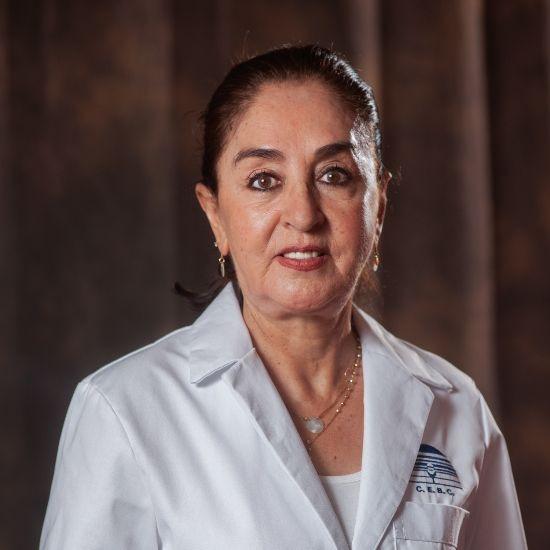 Dra Maria Teresa Pulico Castro