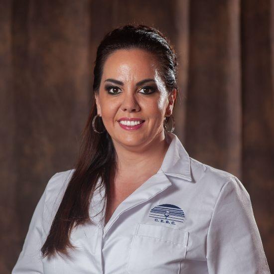 Dra Veronica Gonzalez Garcia