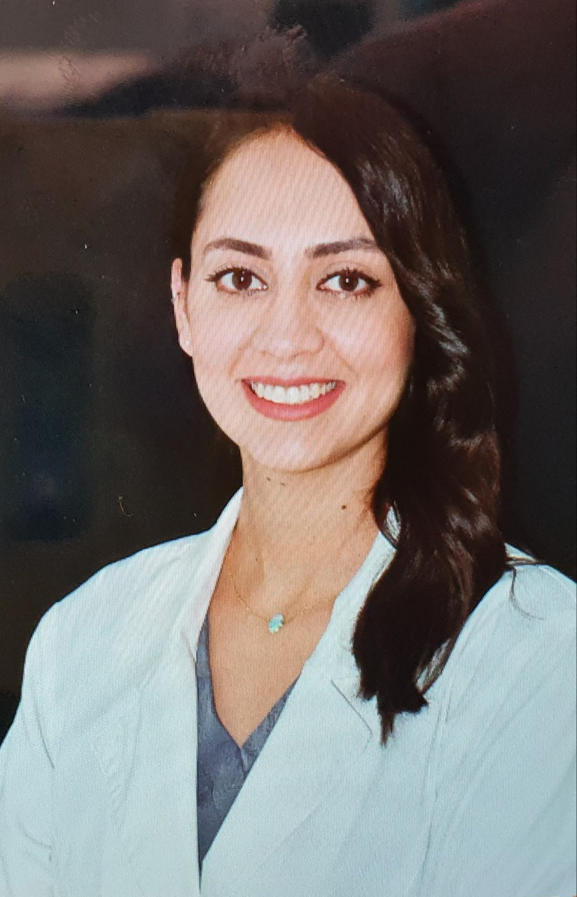 Dra. Angie Alarcón Sajarópulos