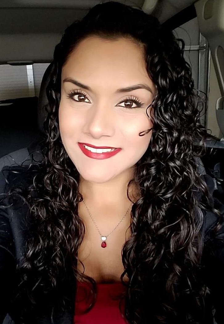 Dra. Isabel Romero González