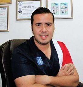 Dr. Carlos Manuel Hernández Roa